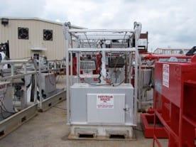 Offshore Support Equipment Rentals | Gulfstream