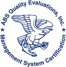 ABS Quality Evaluations Certification